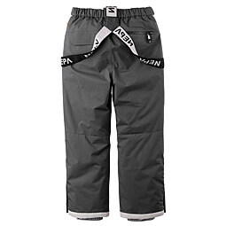 (KIDS)NEVE PADDING SKI PANTS - KCF1681