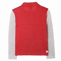 (KIDS)SAMON FLEECE Z/T - KCF5483