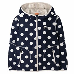 (KIDS)MELO FLEECE F/ZIP - KCF5982