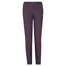 VELLUTATO BONDING PANTS_W - 7D81637