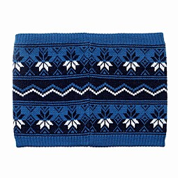 (KIDS)PATTERN NECK WARMER - KDF7904