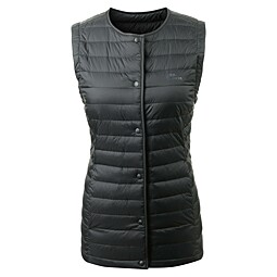 ARIA ULTRALIGHT DOWN VEST_W - 7E21301