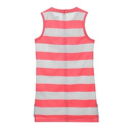 (KIDS)STRIPE SLEEVELESS OPS - KE42803