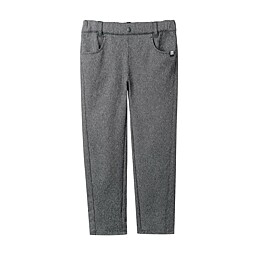 (KIDS)GRIGIO SLIM PANTS - KE61603