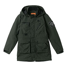 (KIDS)ALASKA SAFARI JKT - KEC0603