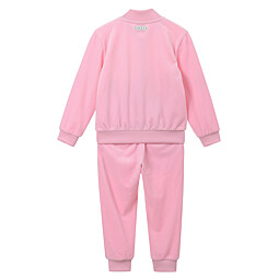 (KIDS)VELOUR TRAINING SET - KEE6203