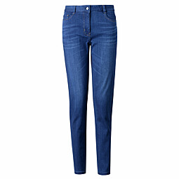BARON DENIM PANTS_W - 7F21643