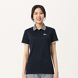 ARRONE POLO TEE_W - 7F45246