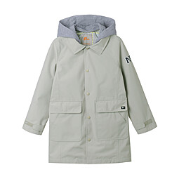 (KIDS)MASCHIO TRENCH JKT - KF10602