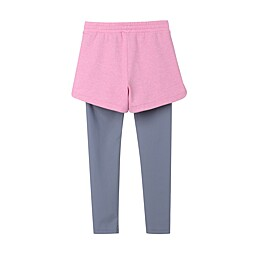 (KIDS)IRIS SHORTS SET LEGGINGS - KF26304