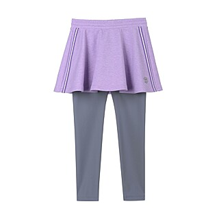 (KIDS)IRIS SKIRT SET LEGGINGS