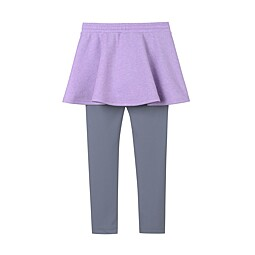(KIDS)IRIS SKIRT SET LEGGINGS - KF26701