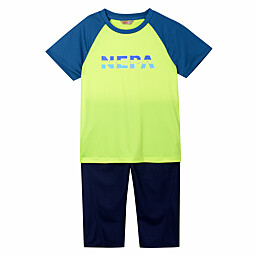 (KIDS)RAGLAN TRAINING SET - KF35901