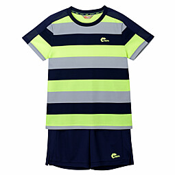(KIDS)STRIPE TRAINING SET - KF35902