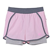 (KIDS)MOTO SHORTS+LEGGINGS - KF41708
