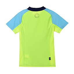 (KIDS)HALF SLEEVE RASH GUARD TOP - KFD3001