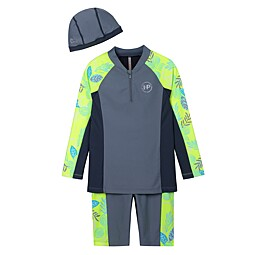 (KIDS)BOSCO RASH GUARD SET - KFD3011