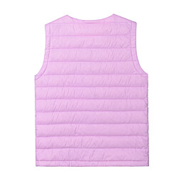 (KIDS)ARIA LIGHT DOWN VEST - KFF1301