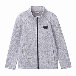 (KIDS)PALAS FLEECE JKT - KFF5401