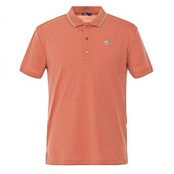 LEV CHILL POLO TEE_M - 7G35242