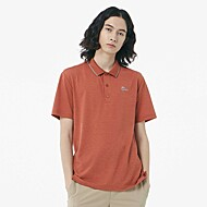 LEV CHILL POLO TEE_M