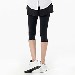 MELINA CAPRI LEGGINGS_W