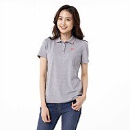 LEV CHILL POLO TEE_W