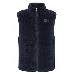VISCO PILE FLEECE VEST_M
