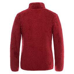 VISCO PILE FLEECE_W