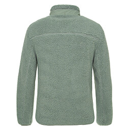 DAVE BOA FLEECE JACKET_UNI