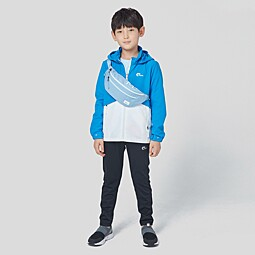 (KIDS)TRINITY WIND JKT
