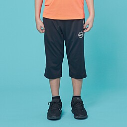 (KIDS)NASTRO CROPPED PANTS