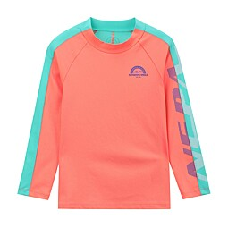 (KIDS)GAETA RASH GUARD TOP