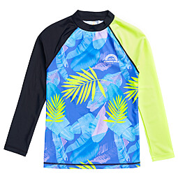 (KIDS)PONZA RASH GUARD TOP