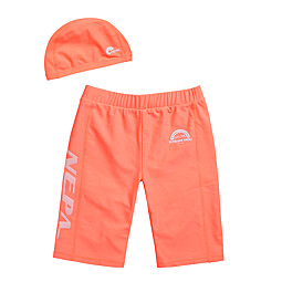 (KIDS)PONZA HALF WATER LEGGINGS