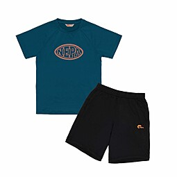 (KIDS)E-NEPA TRAINING SET