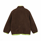 (KIDS)COMO BOA FLEECE JKT