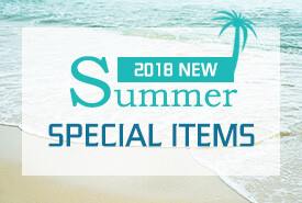 2018 NEW SUMMER SPECIAL ITEMS