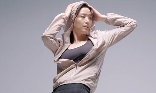 [NEPA] 21SS 전지현 메이킹 영상 공개