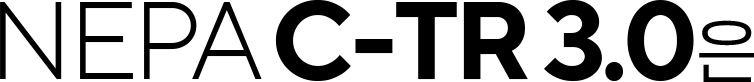 NEPA C-TR 3.0은